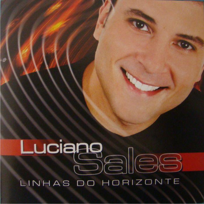 Luciano Sales - Linhas do Horizonte
