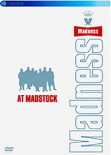 Madness - At Madstock