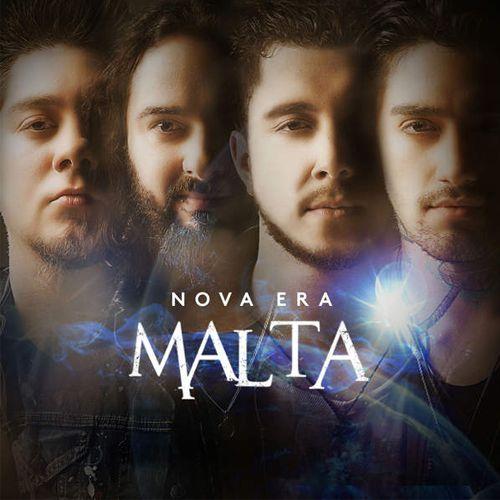 Malta - Nova Era - CD