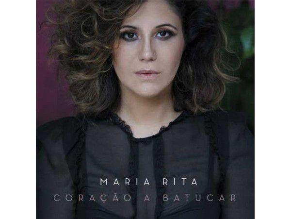 Maria Rita - Coração a Batucar