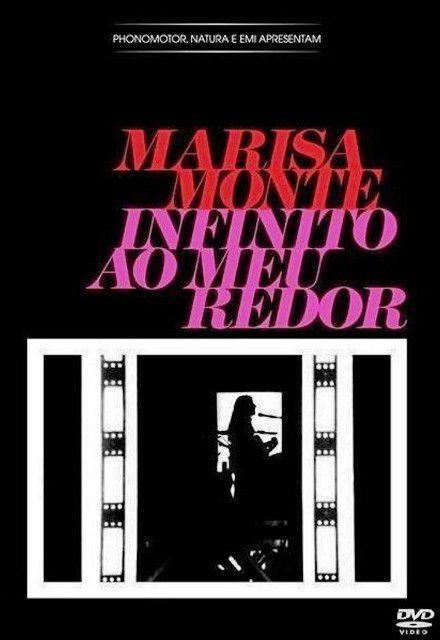 Marisa Monte - Infinito Ao Meu Redor (duplo)