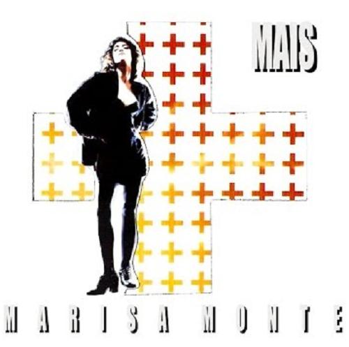 Marisa Monte - Mais - CD