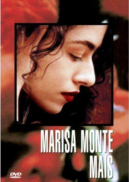 Marisa Monte - Mais - (Digipak) - DVD