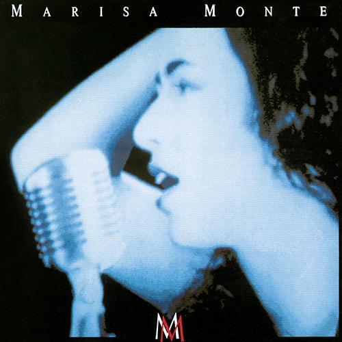 Marisa Monte - MM - CD