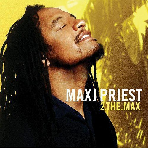 Maxi Priest - 2 The Max - CD
