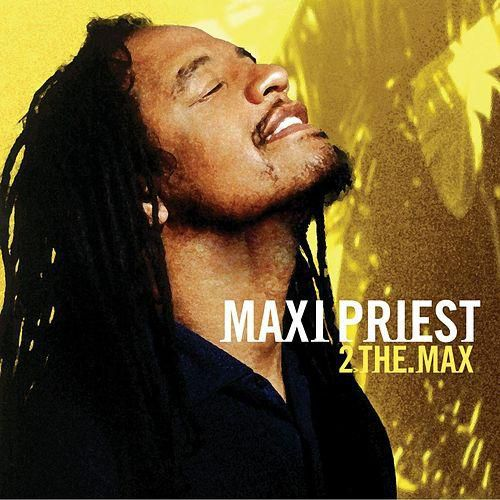 Maxi Priest - 2 The Max - CD