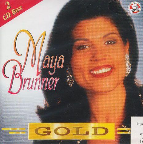 Maya Brunner - Gold (Duplo)