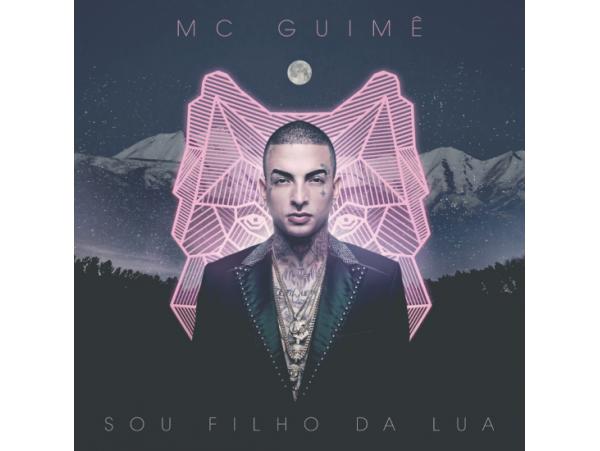 MC Guime - Sou Filho Da Lua - CD