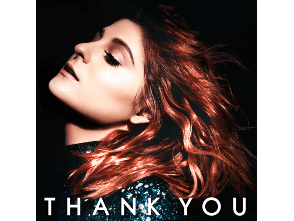 Meghan Trainor - Thank You - CD