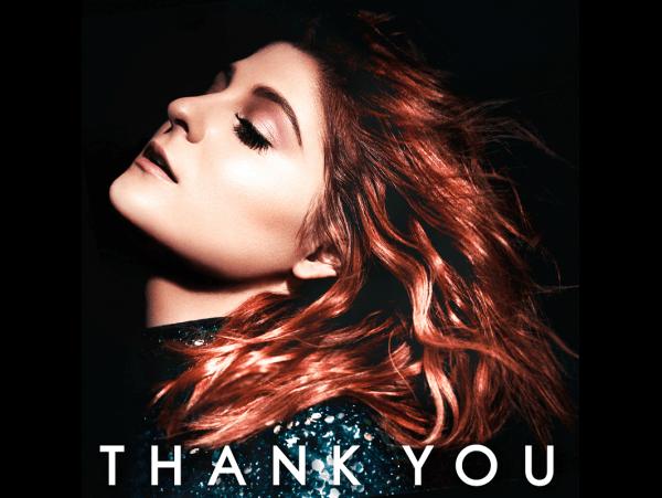 Meghan Trainor - Thank You - CD