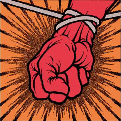 Metallica - St Anger