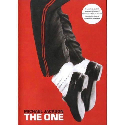 Michael Jackson - The One - DVD