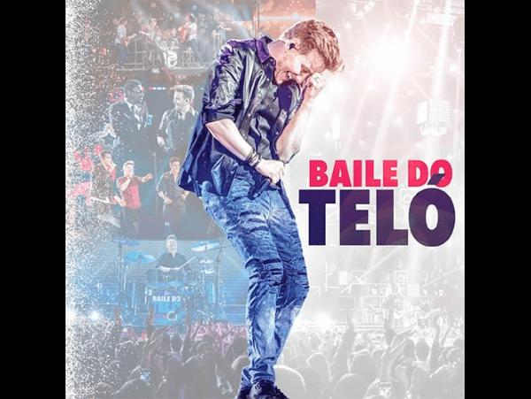 Michel Teló - Baile Do Teló - CD