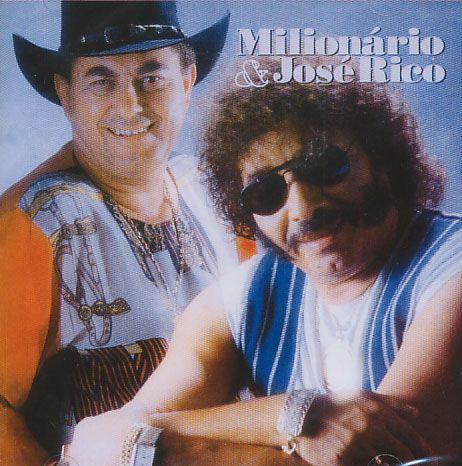 Milionário & José Rico Nasci Para te Amar. Vol 21- CD