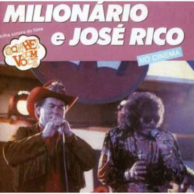 Milionário & José Rico O.s.t.Sonhei Com Você CD
