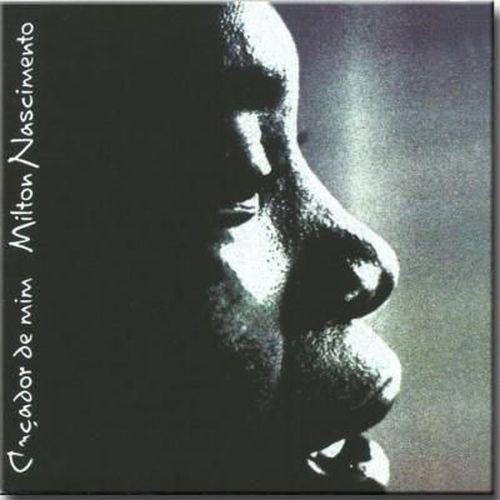 Milton Nascimento - Caçador De Mim - CD