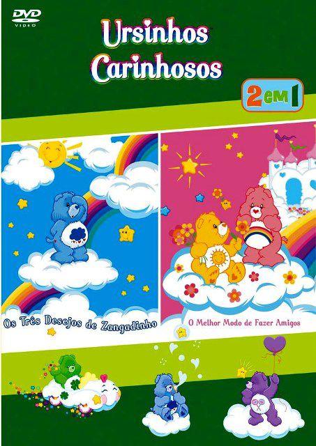 Mini-dvd - 1 2 3 Conte Comigo Outra Vez