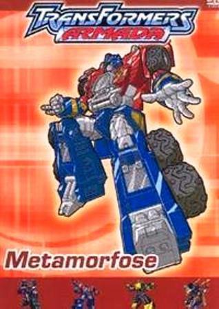Mini-dvd - Metamorfose