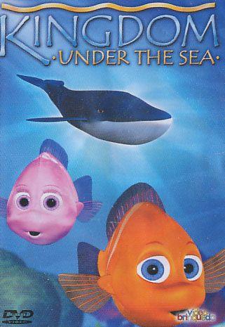 Mini-DVD - O Reino Submarino