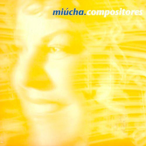 Miúcha - Compositores - CD