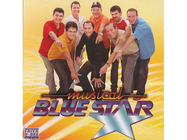 Musical Blue Star Vol. 7