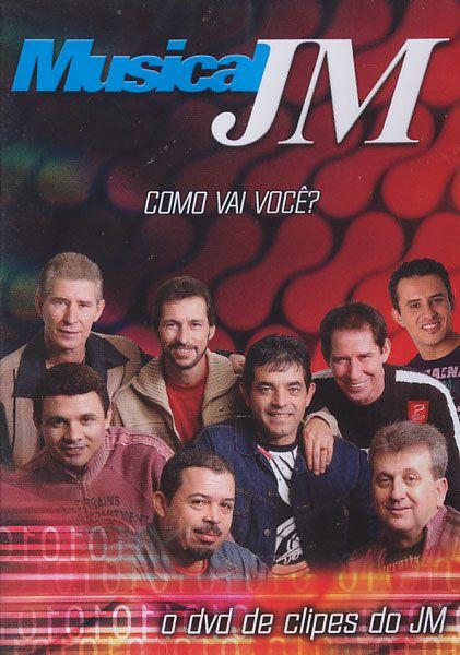 Musical JM - Como Vai Você? (Clipes)