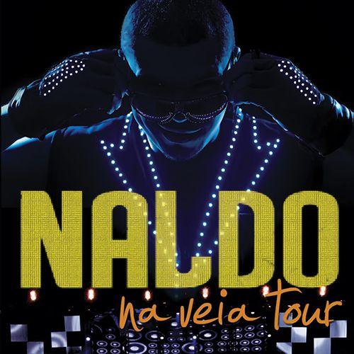 Naldo - Na Veia Tour
