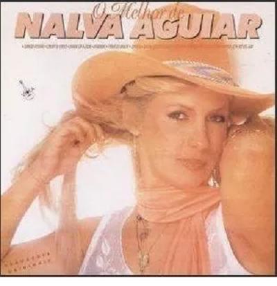Nalva Aguiar - O Melhor De Nalva Aguiar - CD