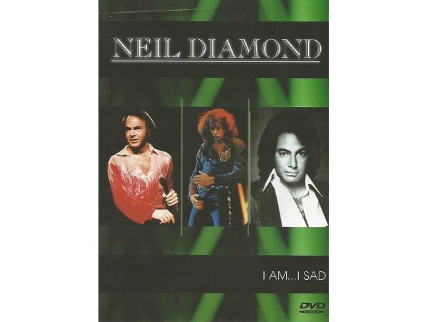 Neil Diamond - I Am, I Said - DVD