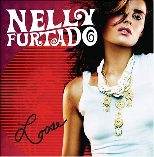 Nelly Furtado - Loose - Music Pack - CD