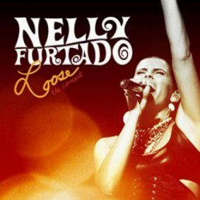Nelly Furtado - Loose - The Concert - Music Pack - CD