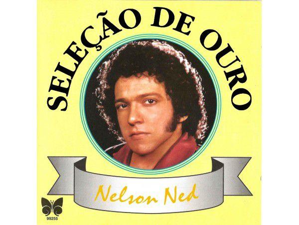 Nelson Ned - Seleção De Ouro - CD