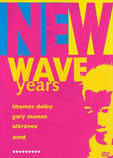 New Wave Years
