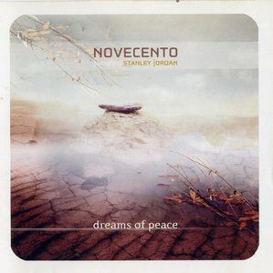 Novecento - Dreams of Peace - CD