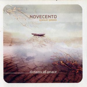 Novecento - Dreams of Peace - CD