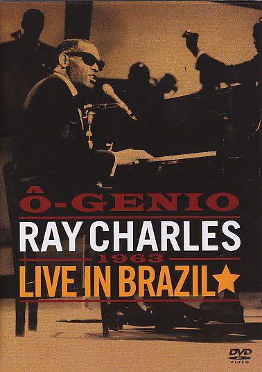 O Genio - Live In Brazil