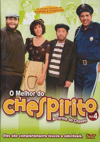 O Melhor do Chespirito - Vol. 4