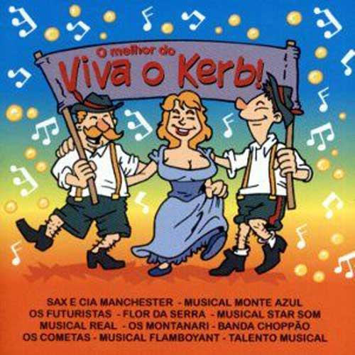 O Melhor Do Viva O Kerb!