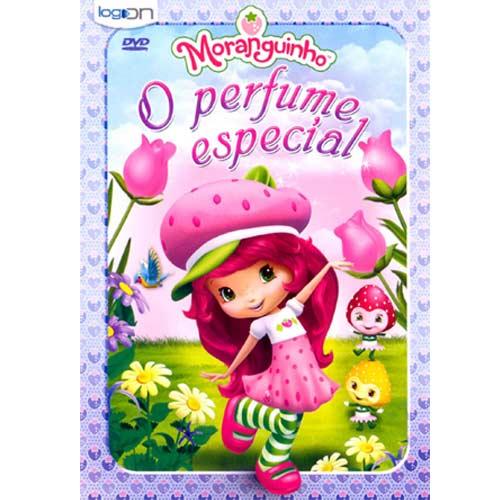 O Perfume Especial