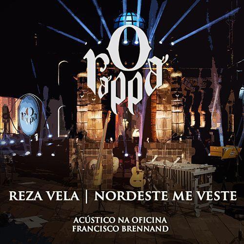 O Rappa - Acústico Oficina Francisco Brennand  - CD