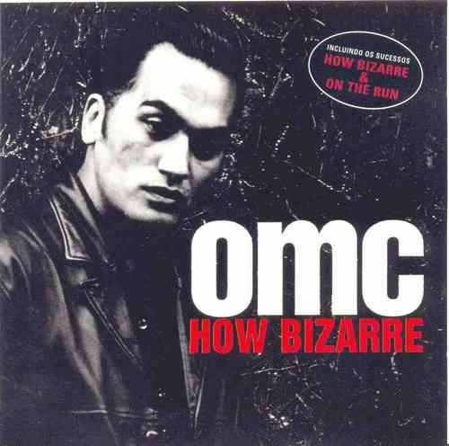 OMC - How Bizarre - CD