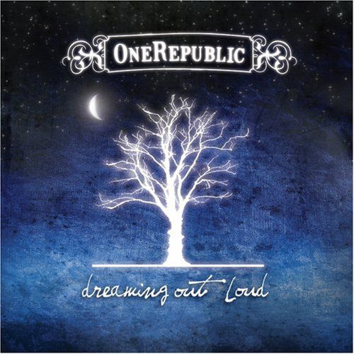 One Republic - Dreaming Out Loud - CD - Music Pack