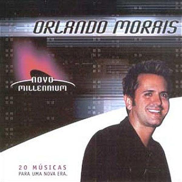 Orlando Morais - Novo Millennium - CD