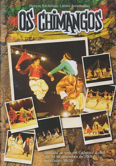 Os Chimangos - Danças Folclóricas Latino Americanas