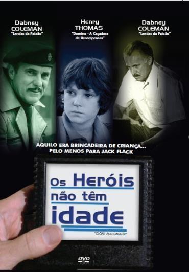 Os Herois Nao Tem Idade