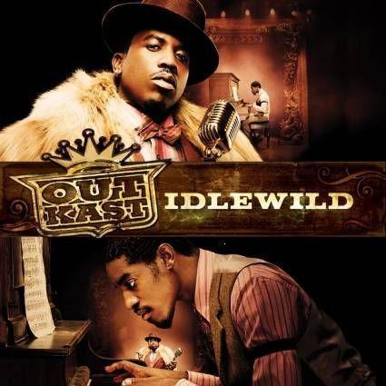 OutKast - Idlewild - CD