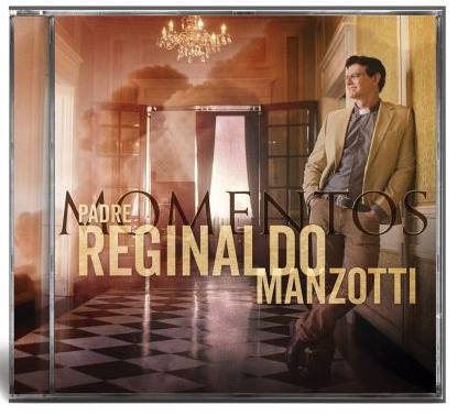 Padre Reginaldo Manzotti - Momentos - CD