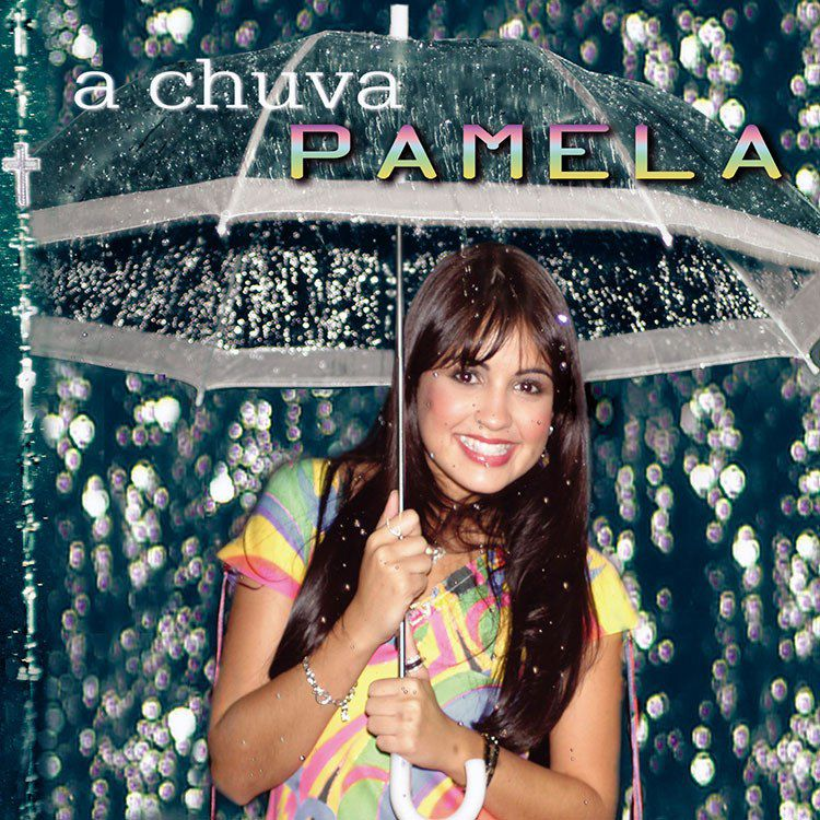 Pamela - A Chuva - CD
