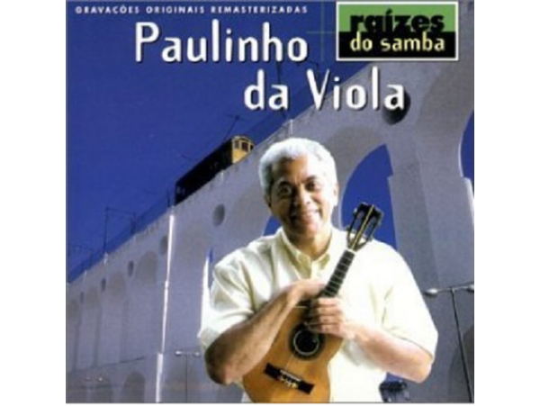 Paulinho Da Viola - Raízes Do Samba - CD