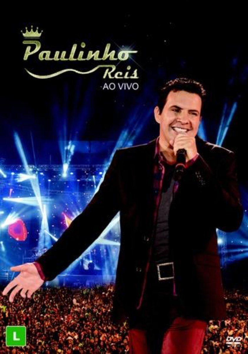 Paulinho Reis - Ao Vivo - DVD